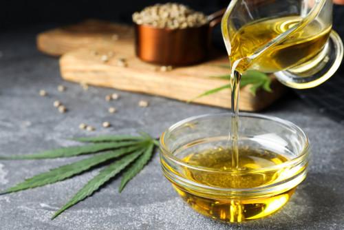 Avantages de l'huile de CBD sur la perte de poids et l'obésité