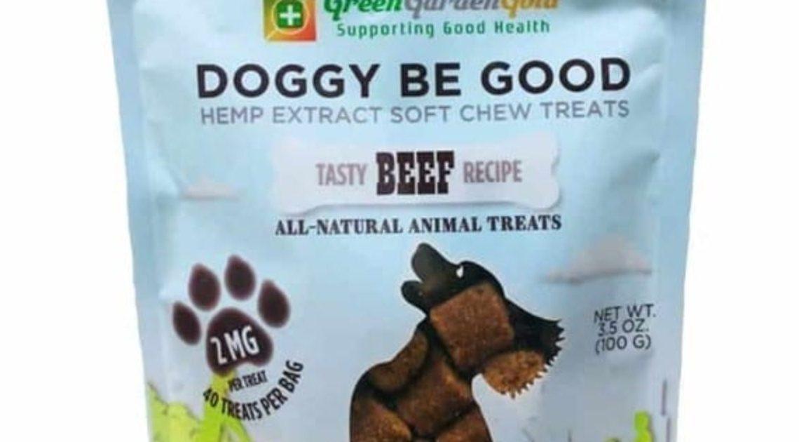 Quel type de produits CBD pour animaux de compagnie devez-vous administrer à votre compagnon à fourrure?