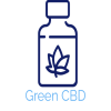 Green Cbd 100px