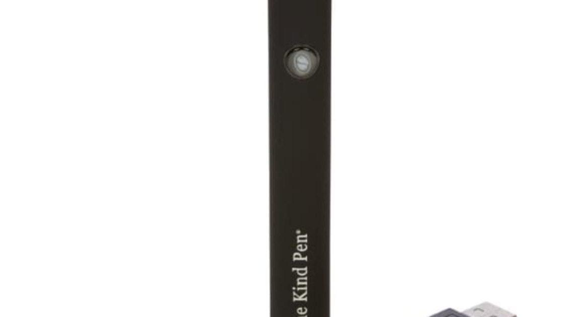 La vaporisation par convection à son meilleur: les stylos à fleurs CBD