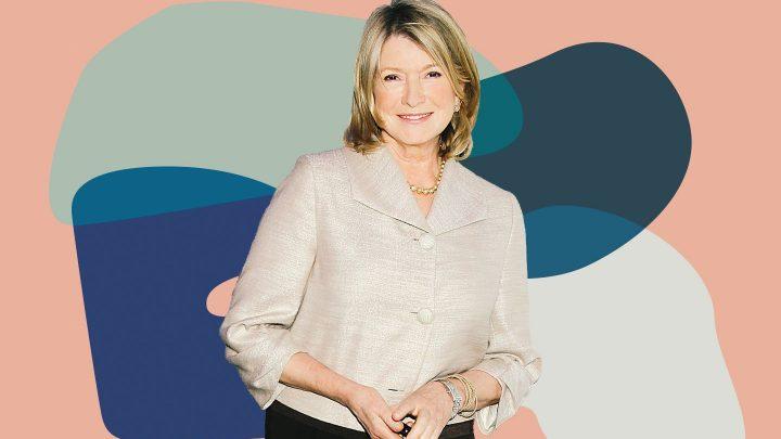 La gamme CBD de Martha Stewart offre 40% de réduction sur tout ce vendredi noir