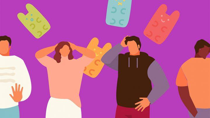 Où acheter les meilleurs bonbons gélifiés au CBD pour la douleur (2020)
