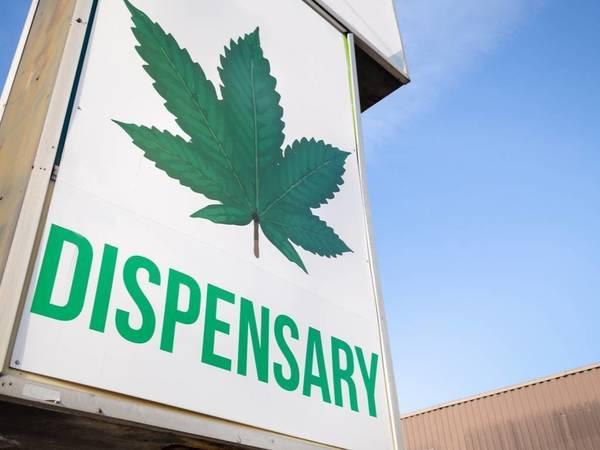 Le nouveau propriétaire du magasin Hope CBD veut ouvrir un dispensaire de marijuana à Flemington
