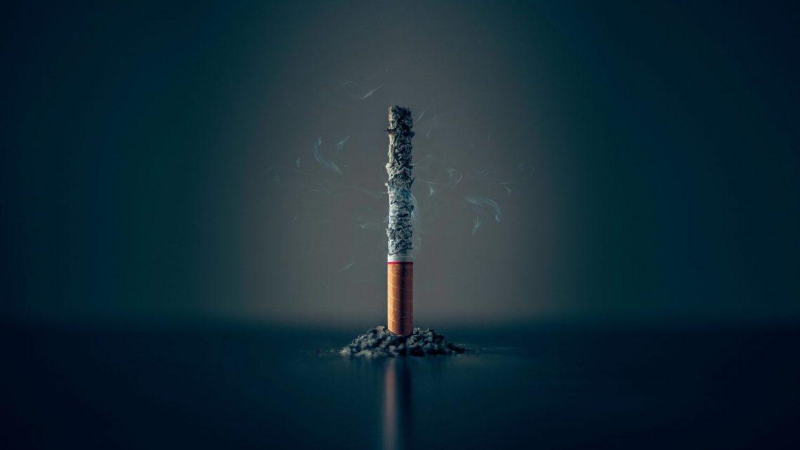 Le CBD peut-il vous aider à arrêter de fumer?