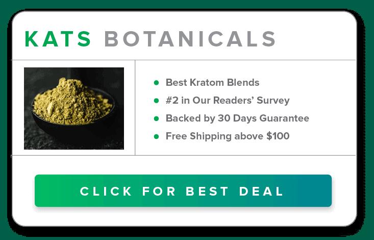 Kats Botanical Review 2021: à lire avant d'acheter!