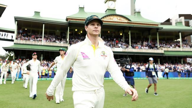Des dizaines de milliers de fans de cricket pourraient bientôt assister au Sydney Test malgré l'augmentation inquiétante du nombre de cas.