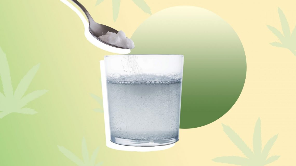 5 meilleurs produits CBD solubles dans l'eau