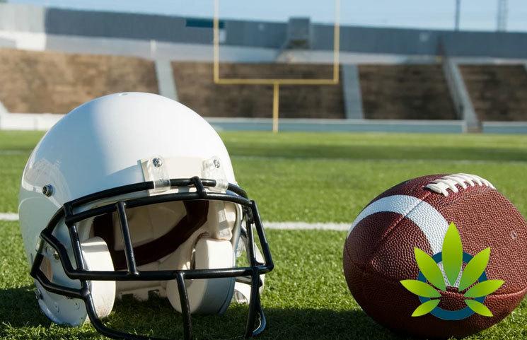 61% des joueurs de la NFL disent préférer le CBD pour soulager la douleur, étude ESPN