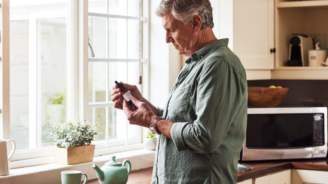 Avantages incroyables du CBD pour les personnes âgées à connaître
