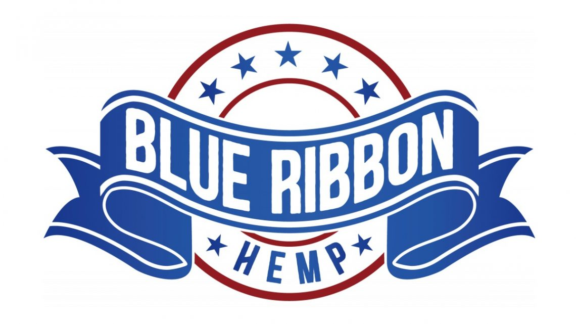 Blue Ribbon Hemp libère 5000 mg de teinture CBD pour les seniors