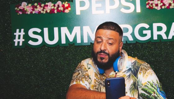 CB The Best: DJ Khaled lance sa propre marque CBD