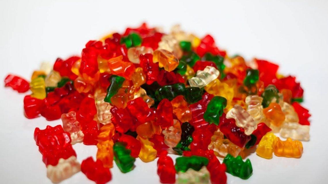 CBD Gummies: une solution pour la douleur