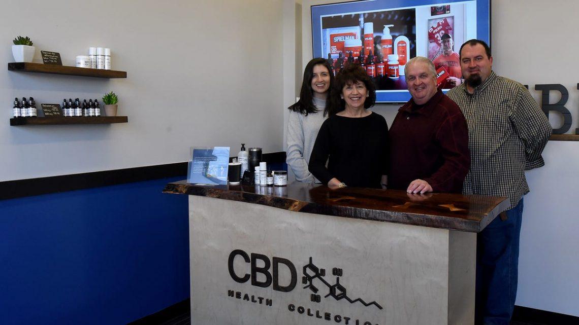 CBD Health Collection « vraiment gratifiante » pour Rick Bauer de Granville