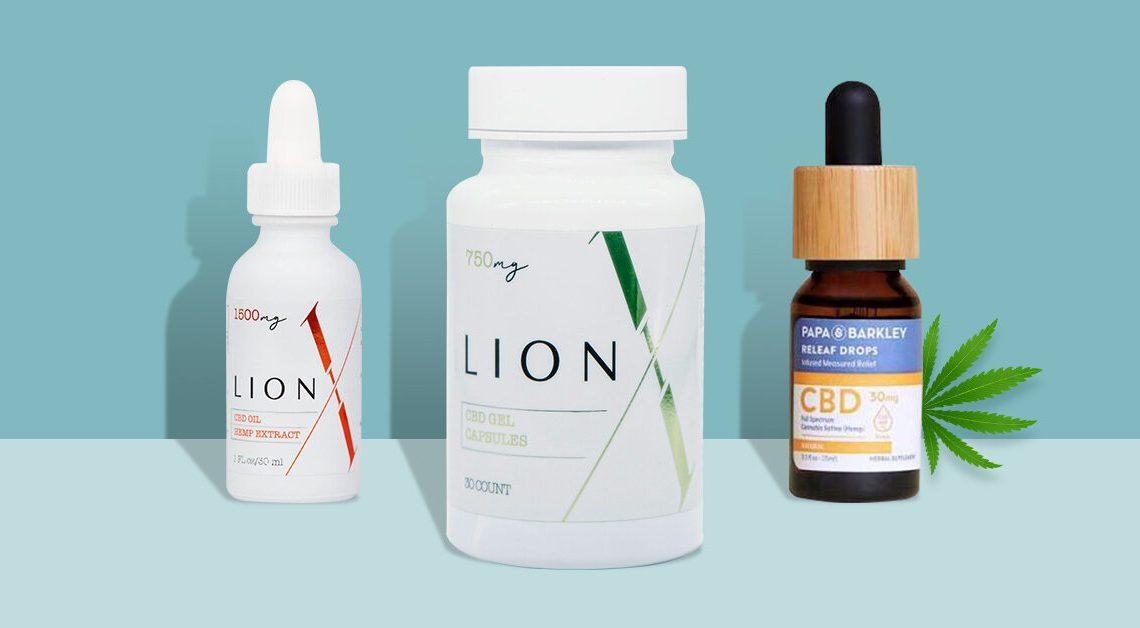 CBD pour la nausée: recherche et meilleurs produits