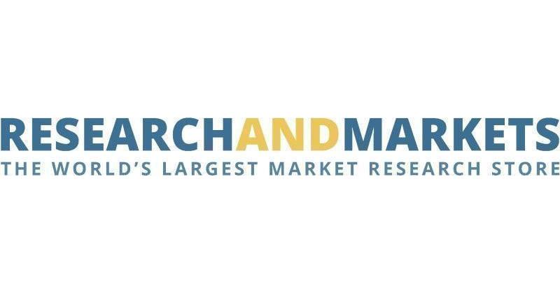 Rapport sur le marché des suppléments pour animaux de compagnie aux États-Unis 2021-2025 avec une analyse approfondie du marché du CBD