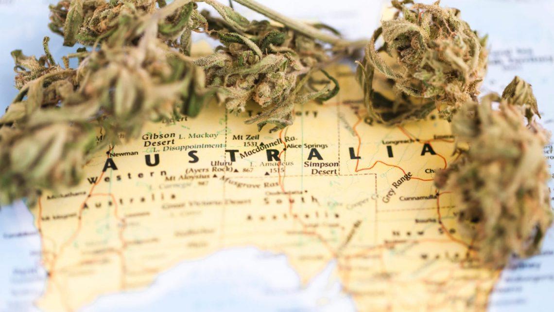 L'Australie obtient du CBD en vente libre en 2021 … mais pas beaucoup