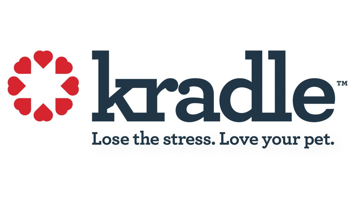 Le produit Kradle ™ Calming CBD Toppers reçoit le prix du choix des éditeurs de nouvelles de produits pour animaux de compagnie pour 2020