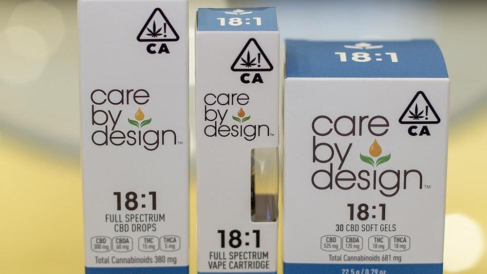 Les fabricants de CBD revendiquent des capacités de médicaments miracles.  Un propriétaire de dispensaire local raconte sa propre histoire de miracle.  |  Chill / MMJ
