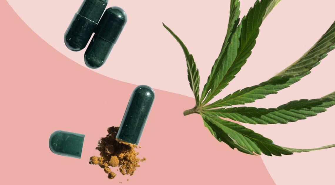 Les meilleures pilules et capsules de CBD de 2020