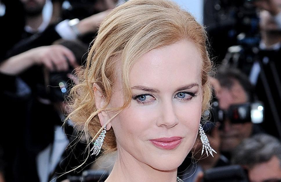 Nicole Kidman nouveau visage de la gamme CBD Seratopical |  Divertissement