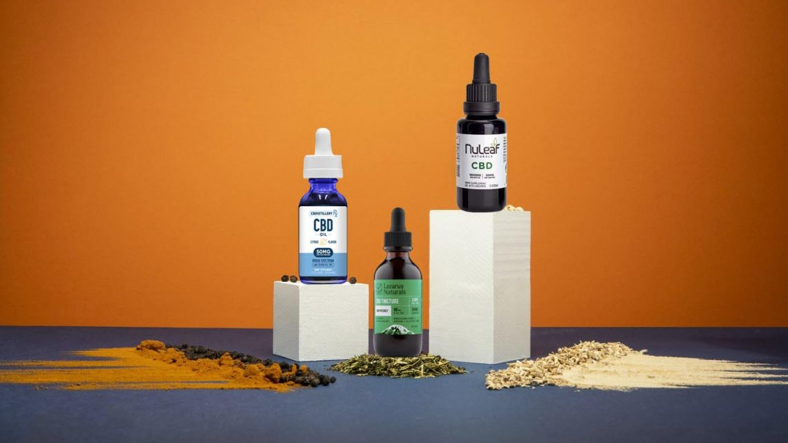 Premier coup d'œil: Avis sur les meilleurs produits à base d'huile de CBD pour le soulagement de la douleur en 2021