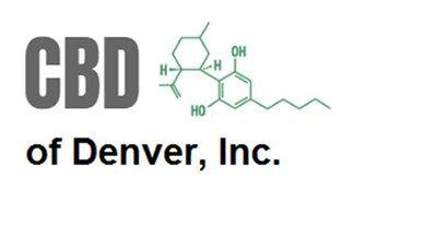 CBD de Denver, Inc. (PRNewsfoto / CBD de Denver, Inc.)