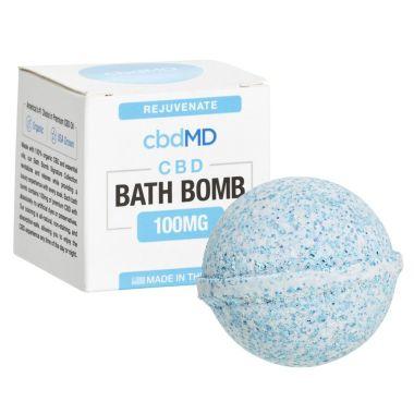cbdmd, bombes de bain bst cbd