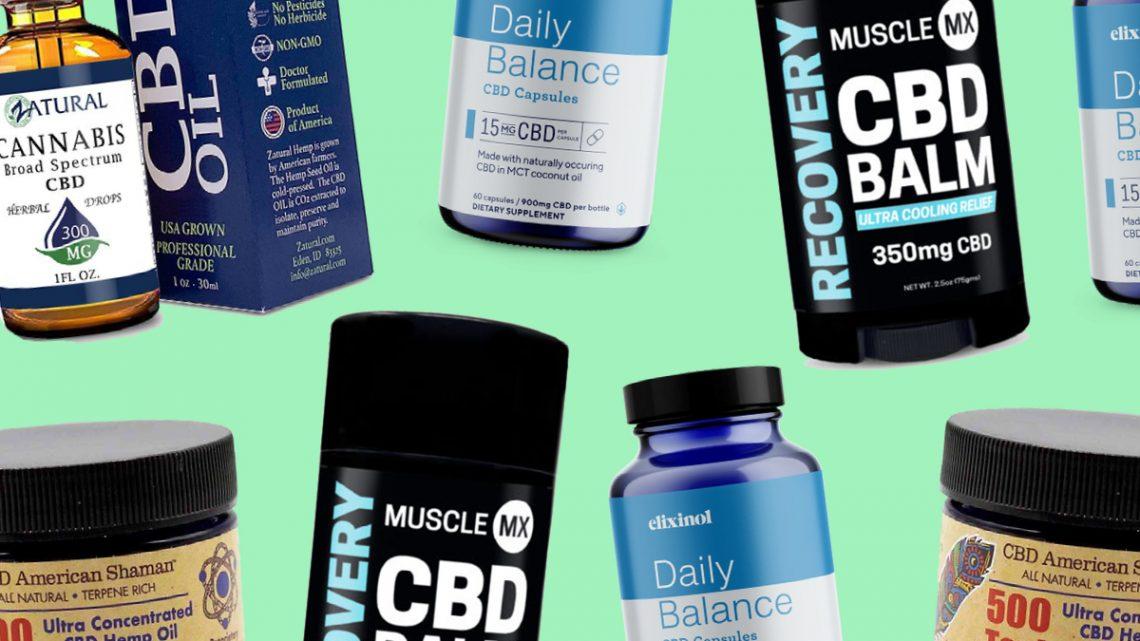 5 effets secondaires de la prise de CBD, selon la science