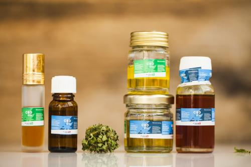 Application de la FDA en cas de marketing inapproprié des produits CBD