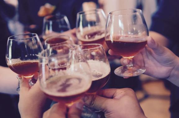 CBD et alcool |  Green CBD