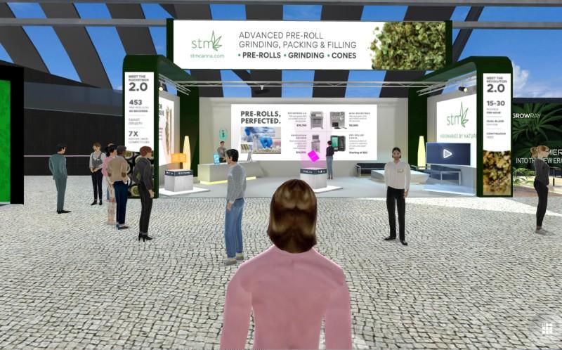 Comment les événements virtuels ont changé le visage du réseautage