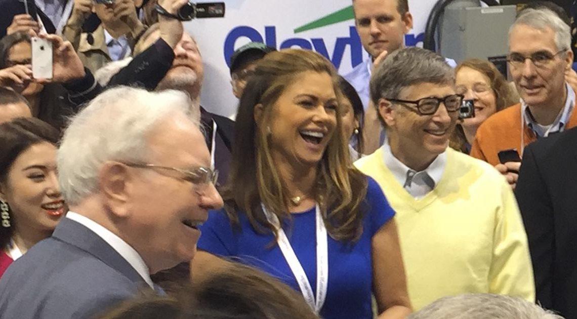 Interview: Kathy Ireland sur le chanvre, le CBD et les moments de plaisir avec Warren Buffett et Bill Gates