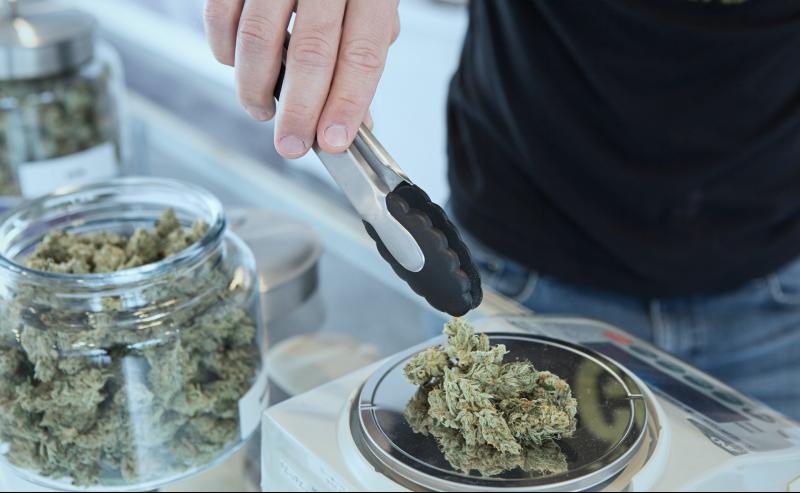 L'anxiété COVID-19 stimule la consommation de cannabis à travers l'Amérique