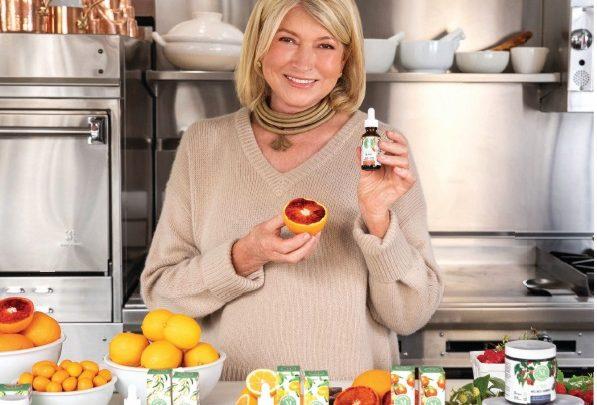 Le CBD de Martha Stewart vous fera ressentir un certain type de chemin