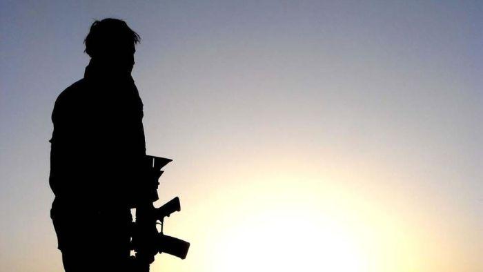 Le personnel militaire étranger sera libéré de la quarantaine de Darwin CBD quelques jours après l'enregistrement des cas de COVID
