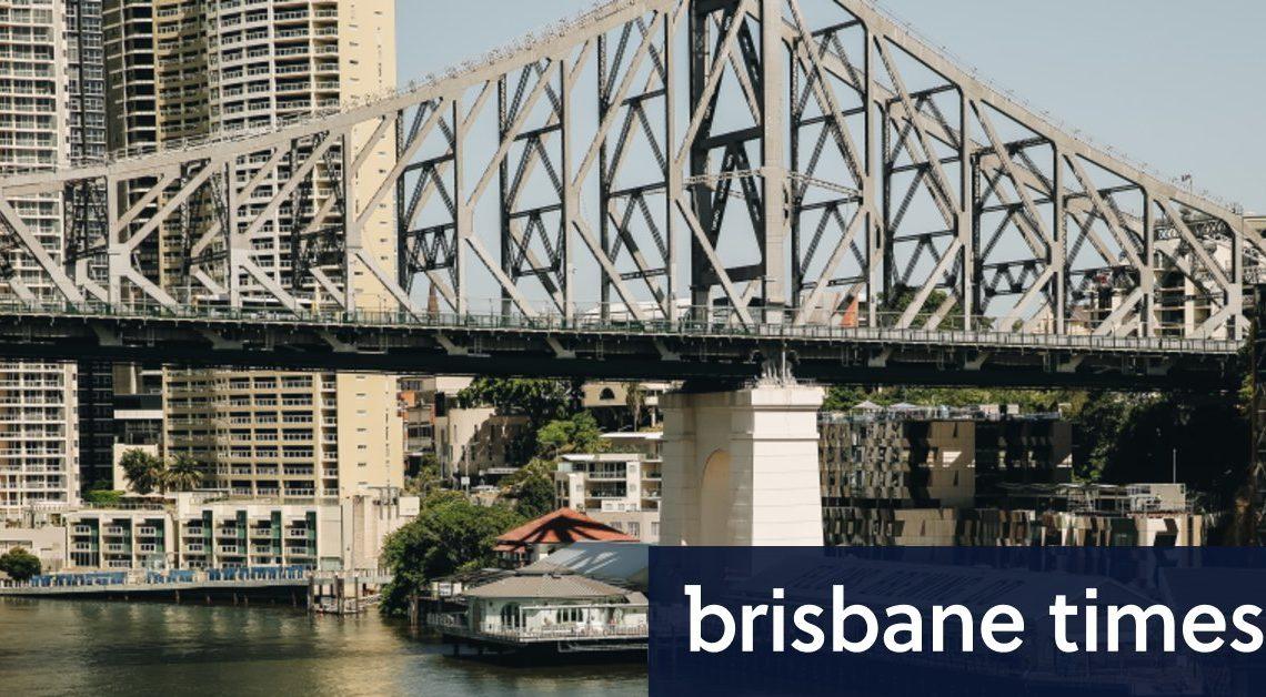 Le service de ferry reliant le CBD de Brisbane à Straddie remporte l'approbation