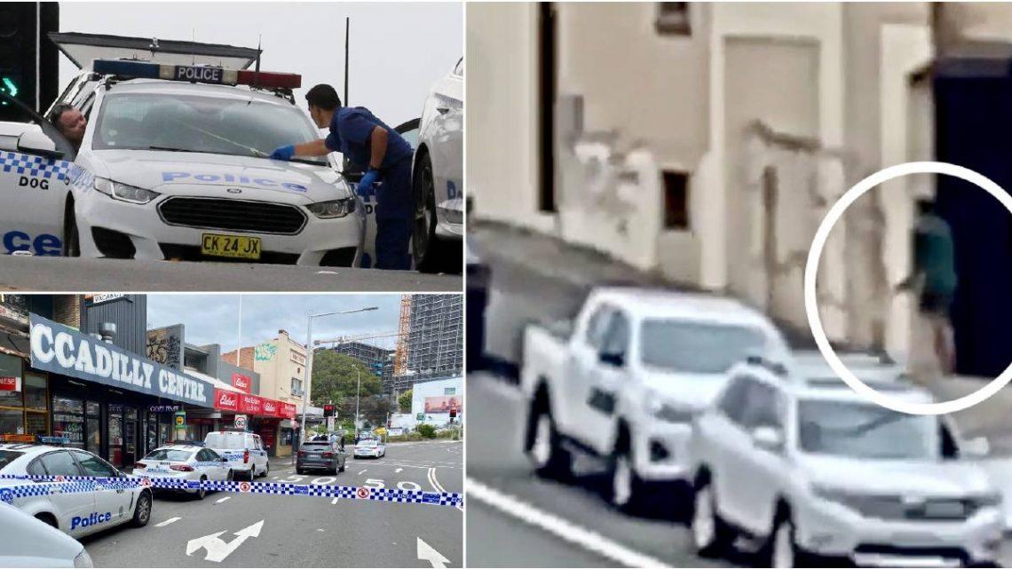 Le tireur de la prison de Wollongong CBD décédé, Mathew Lothian, accusé de crimes de violence domestique |  Mercure d'Illawarra