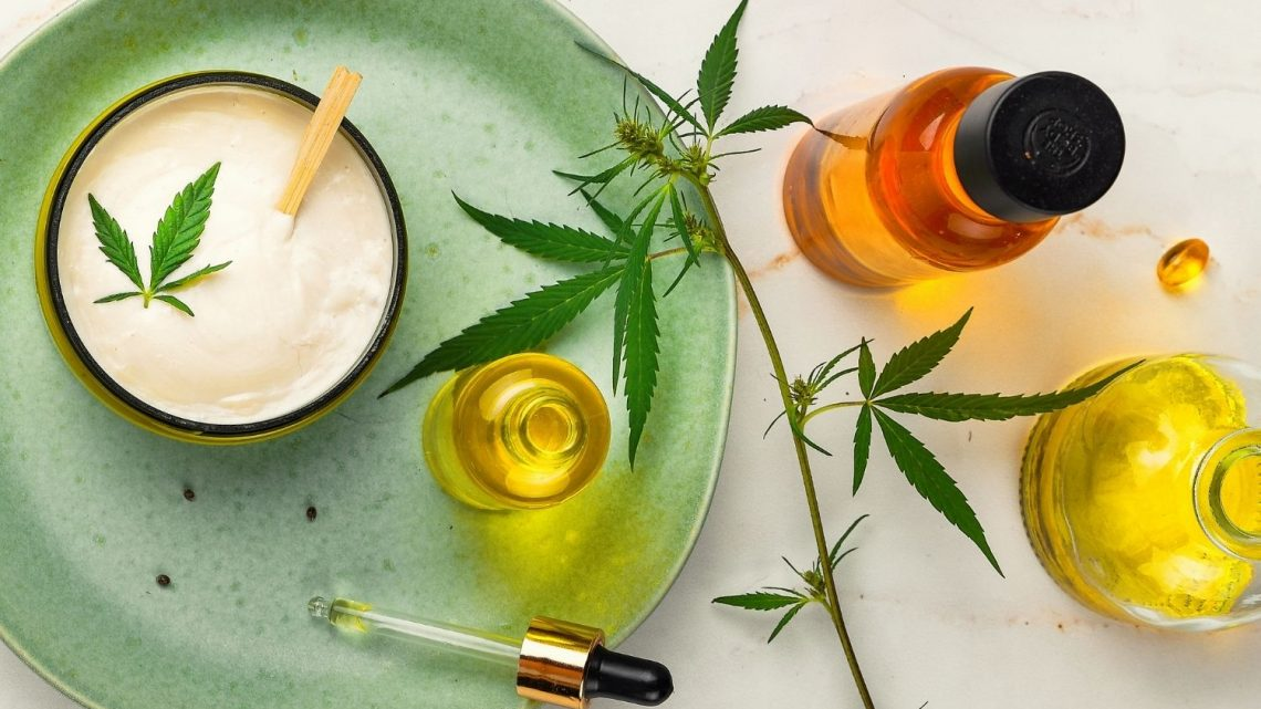 Les bienfaits beauté de l'huile de CBD pour votre peau – GantNews.com