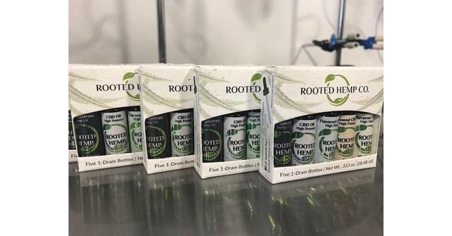 Les fondateurs de Rooted Hemp Co. partagent leurs produits CBD préférés