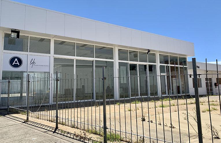 La relocalisation de Anytime Fitness recherchée à côté d'une brasserie approuvée à Coffs Harbour CBD – News Of The Area