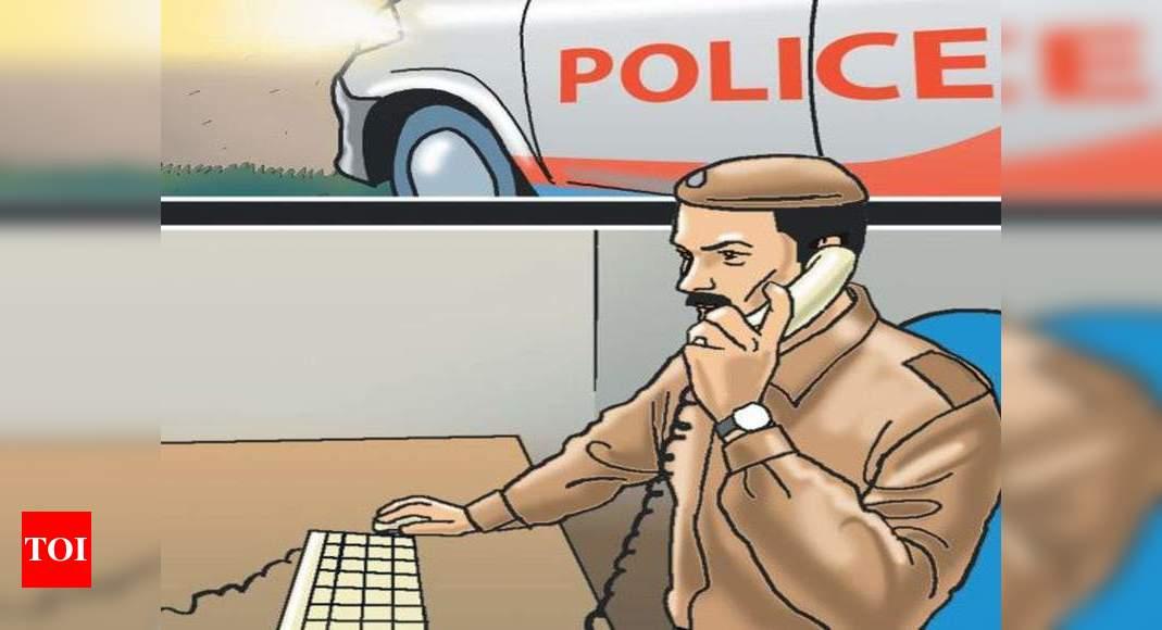 Navi Mumbai: Suicide près du tunnel de la gare CBD évité par GRP |  Nouvelles de Navi Mumbai