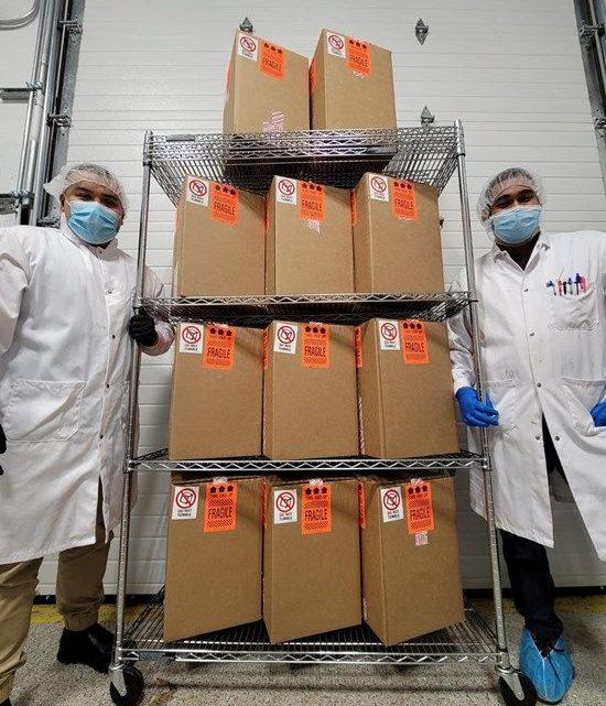 Nextleaf Solutions obtient un brevet américain pour un extrait de cannabis et lance des huiles de CBD