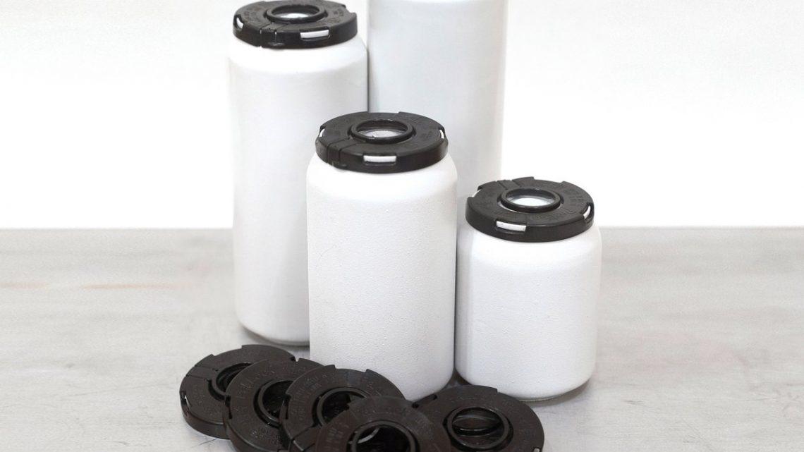 PakTech révèle un emballage CBD à l'épreuve des enfants en PEHD recyclé