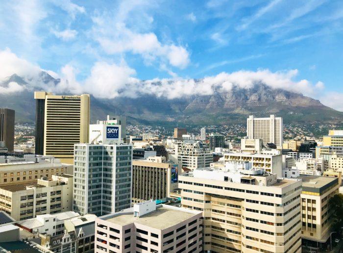 Plus de 30 nouveaux gratte-ciel prévus pour Cape Town CBD