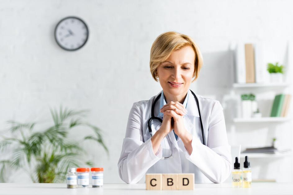 Qu'est-ce qu'une huile CBD à spectre complet?  |  Info4u