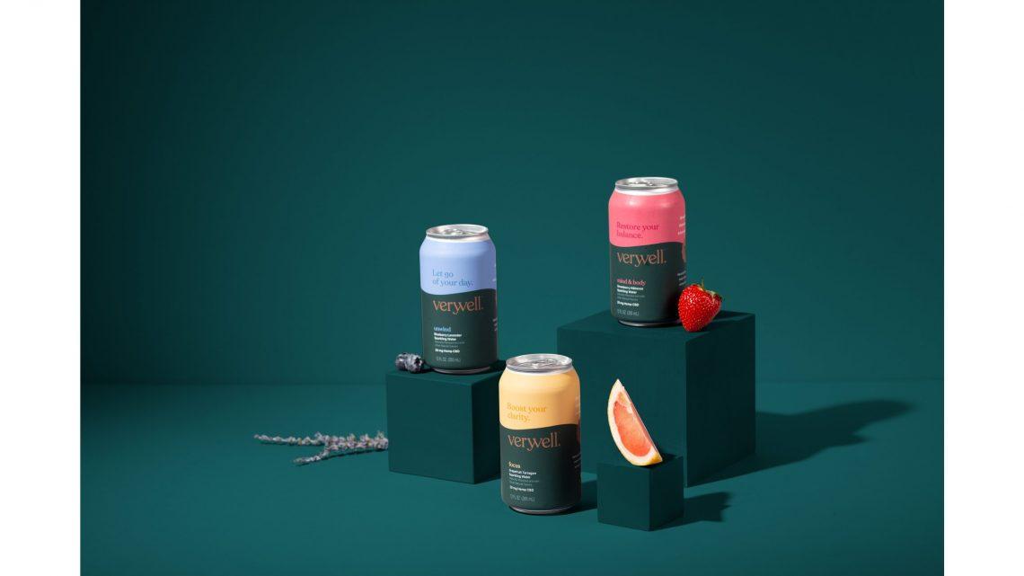 Quicksilver Scientific fournit une technologie de distribution de CBD de pointe pour la première gamme de boissons CBD aux États-Unis de Molson Coors
