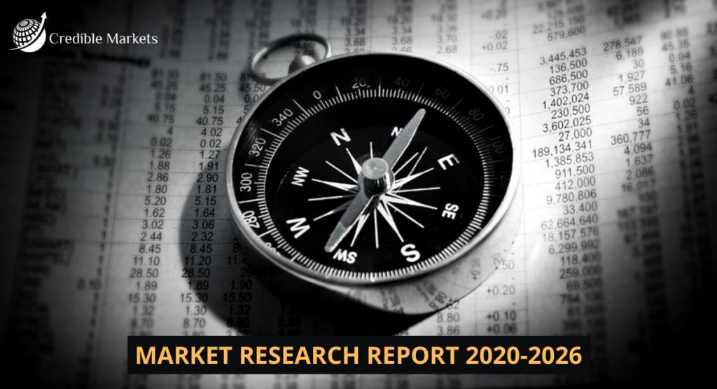 Rapport sur le marché des produits de soins de la peau CBD 2021 (analyse d'impact COVID-19) par segmentations, profils d'entreprise clés et prévisions de la demande jusqu'en 2026