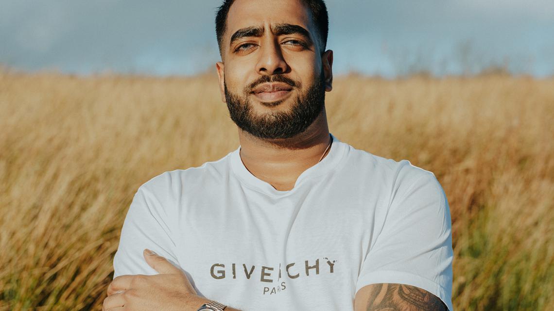 Rencontrez Vithurs: l'entrepreneur perturbe l'industrie du bien-être CBD au Royaume-Uni de 400 millions de livres sterling