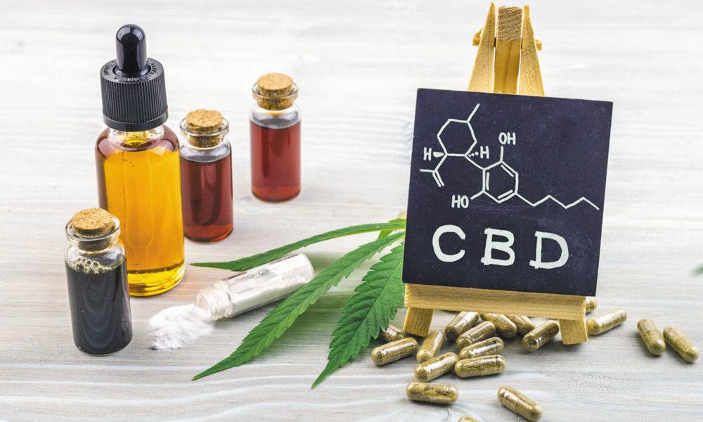 Tout ce que vous devez savoir sur l'huile de CBD et les produits CBD