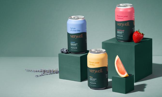 Quicksilver Scientific fournit une technologie de distribution de CBD pour la première gamme de boissons CBD aux États-Unis de Molson Coors